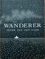 Cover of The Wanderer